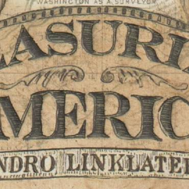 """Book review:  """"Measuring America"""" by Andro Linklater"""