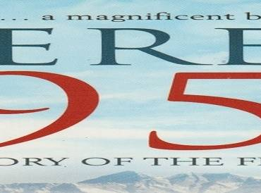 """Book review:  """"Everest 1953"""" by Nick Conefrey"""
