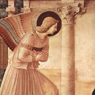 "Poem: ""Magnificat"""