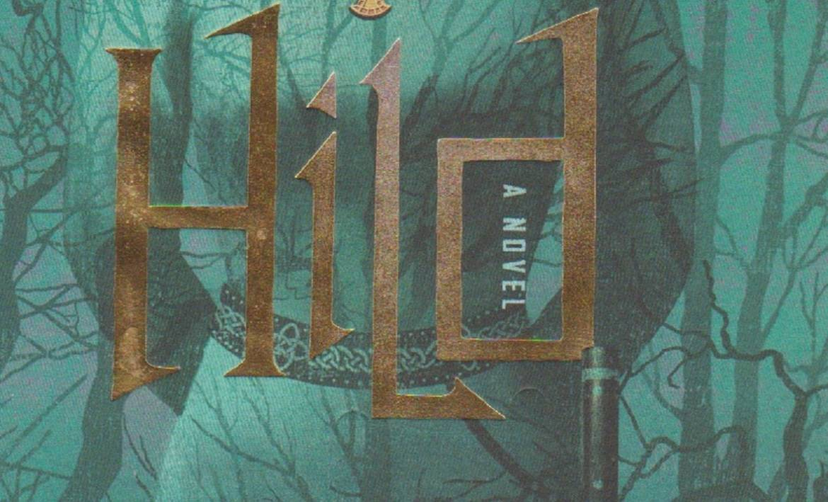 """Book review:  """"Hild"""" by Nicola Griffith"""