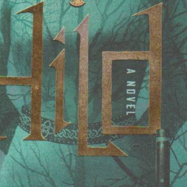 "Book review:  ""Hild"" by Nicola Griffith"