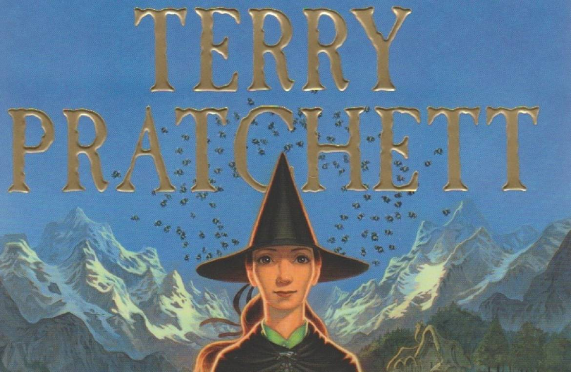 """Book review:  """"The Shepherd's Crown"""" by Terry Pratchett"""