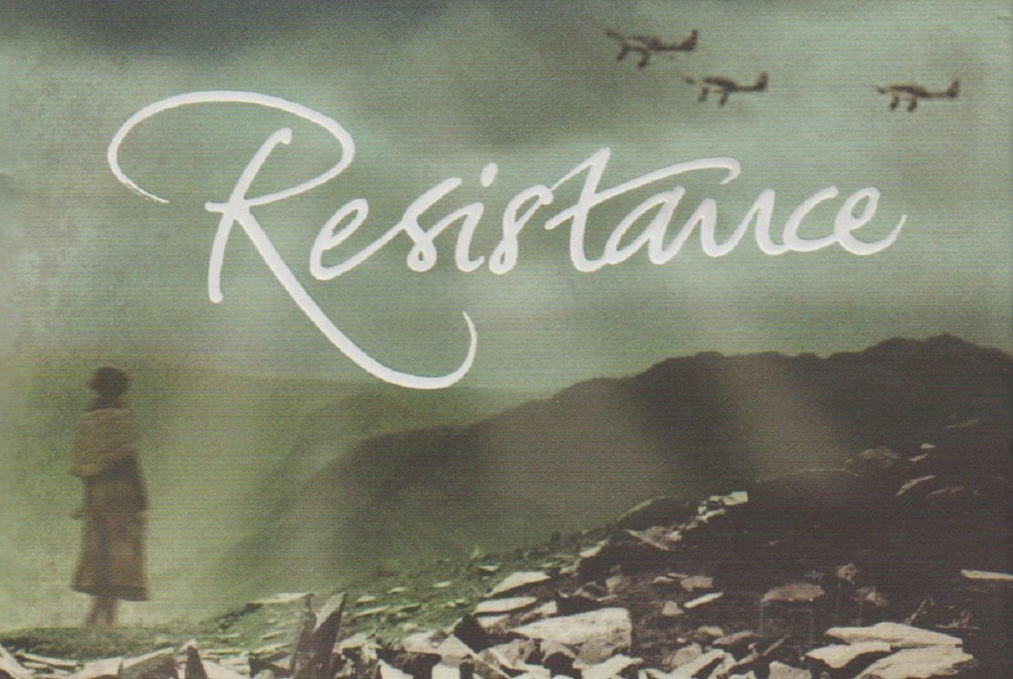 """Book review: """"Resistance"""" by Owen Sheers"""