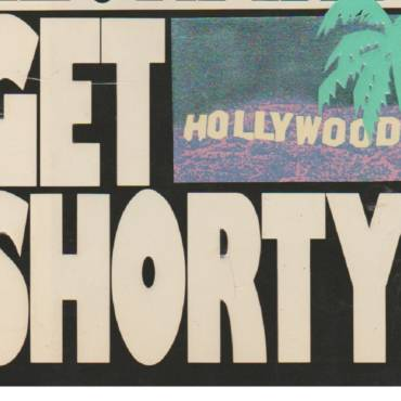 "Book review: ""Get Shorty"" by Elmore Leonard"