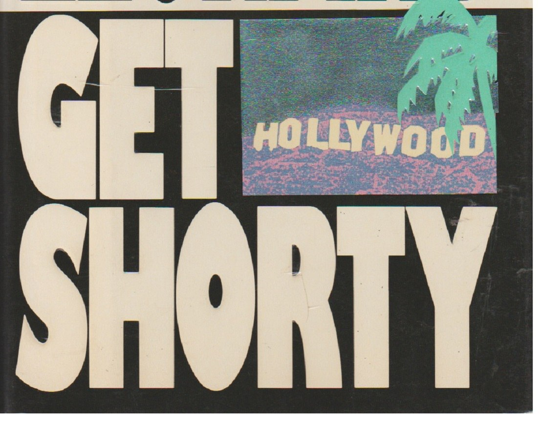 """Book review: """"Get Shorty"""" by Elmore Leonard"""