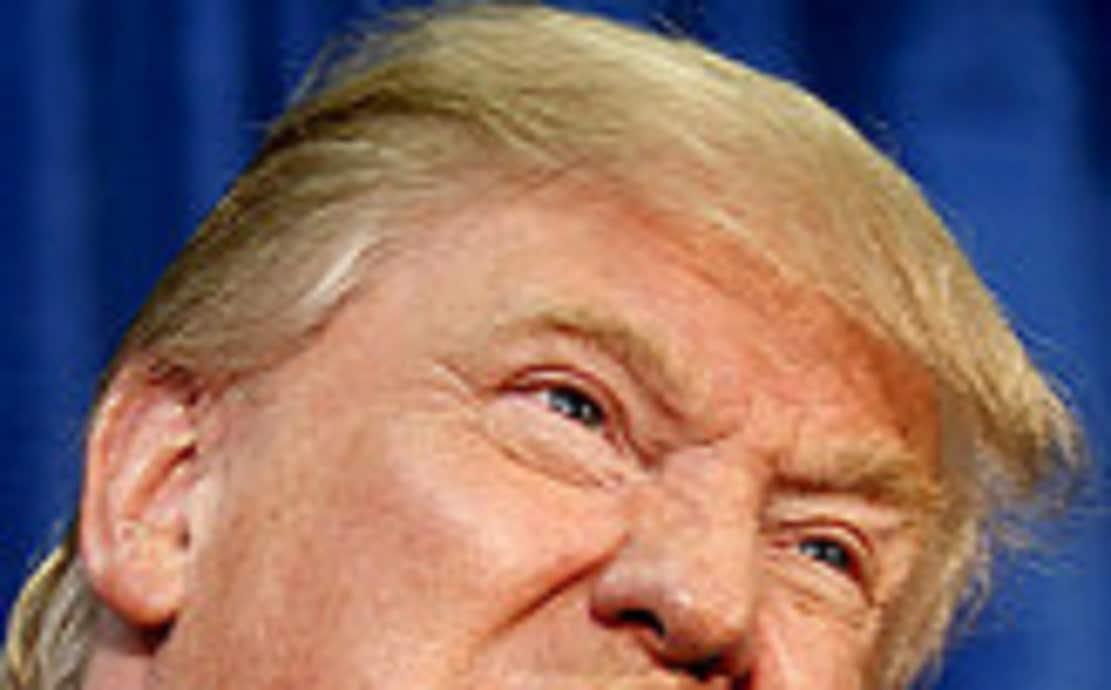 Memo to the GOP:  Dump Trump
