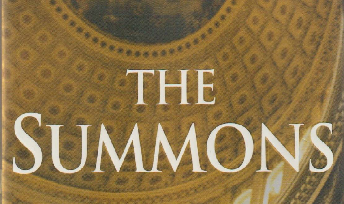 """Book review: """"The Summons"""" by John Grisham"""