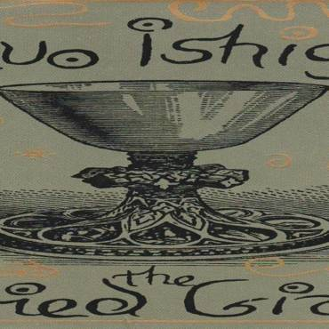 "Book review: ""The Buried Giant"" by Kazuo Ishiguro"