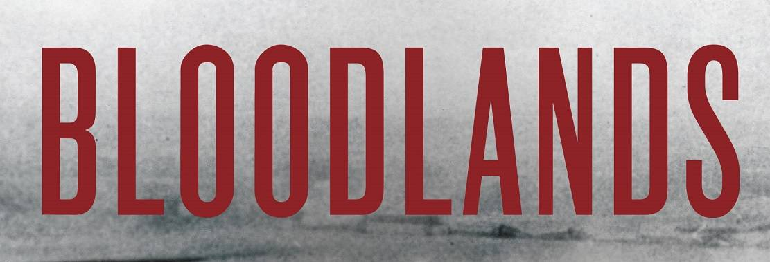 """Book review: """"Bloodlands: Europe between Hitler and Stalin"""" by Timothy Snyder"""