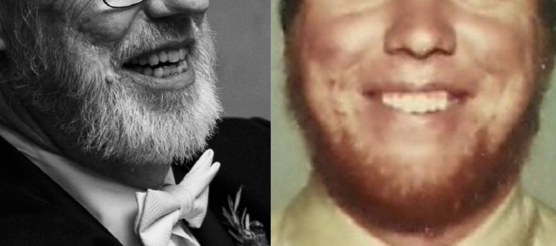 Poem: beard