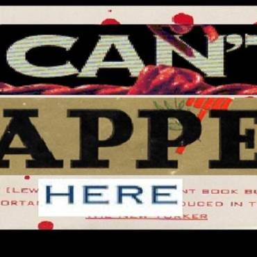 "Book review:  ""It Can't Happen Here"" by Sinclair Lewis"