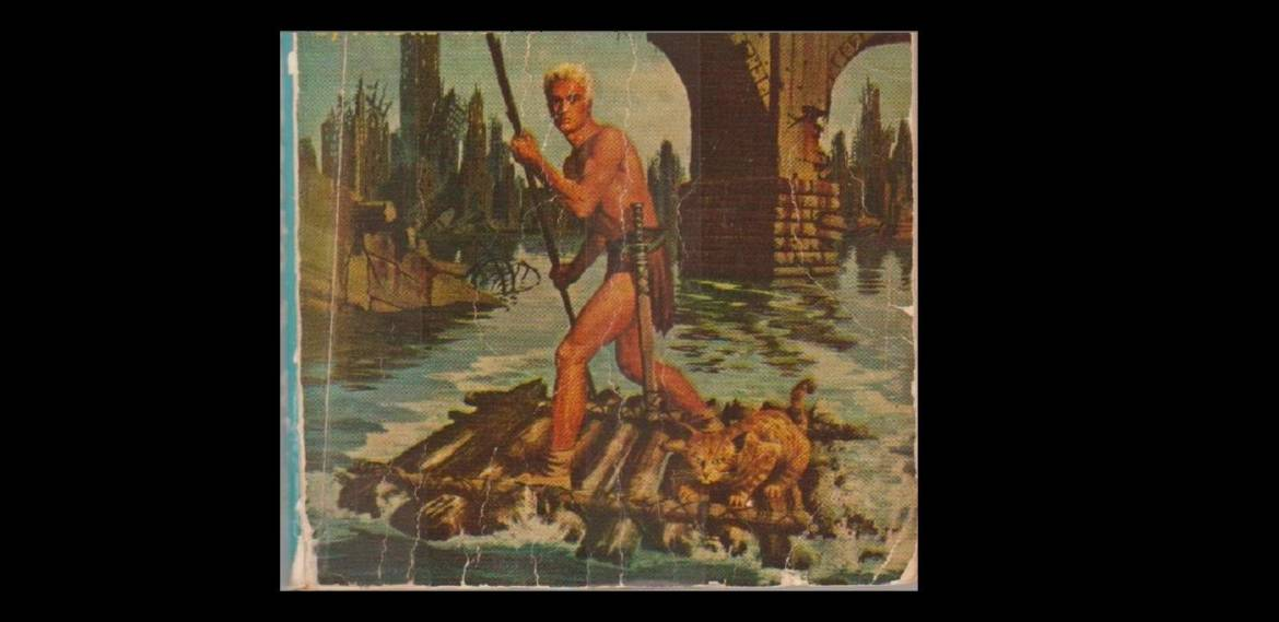 """Book review:  """"Daybreak — 2250 A.D."""" by Andre Norton"""