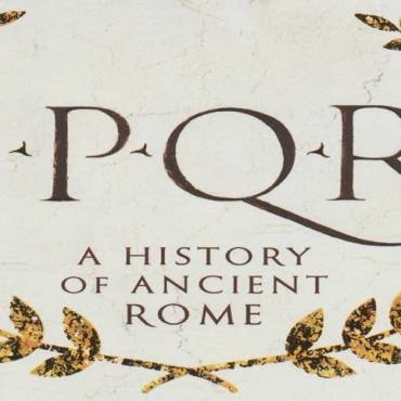 """Book review: """"SPQR: A History of Ancient Rome"""" by Mary Beard"""