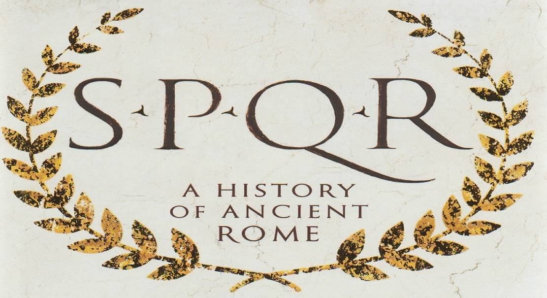 "Book review: ""SPQR: A History of Ancient Rome"" by Mary Beard"
