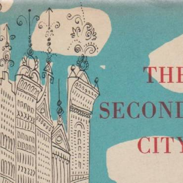 "Book review:  ""Chicago: The Second City"" by A.J. Liebling"