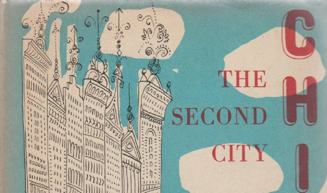 """Book review:  """"Chicago: The Second City"""" by A.J. Liebling"""