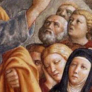 Meditation:  The Poem of Pentecost