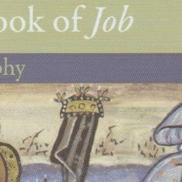 "Book review: ""The Book of 'Job':  A Biography"" by Mark Larrimore"