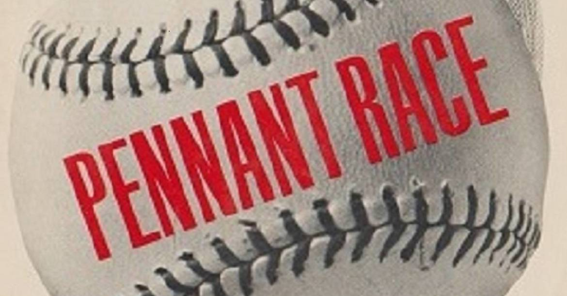 """Book review: """"Pennant Race"""" by Jim Brosnan"""