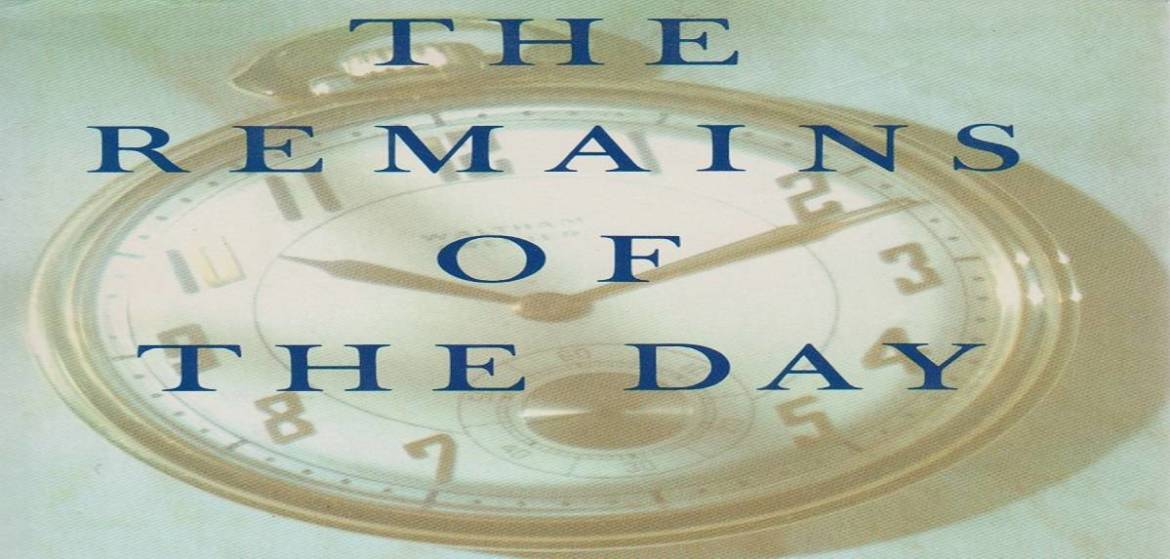 """Book review: """"The Remains of the Day"""" by Kazuo Ishiguro"""