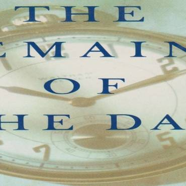 "Book review: ""The Remains of the Day"" by Kazuo Ishiguro"