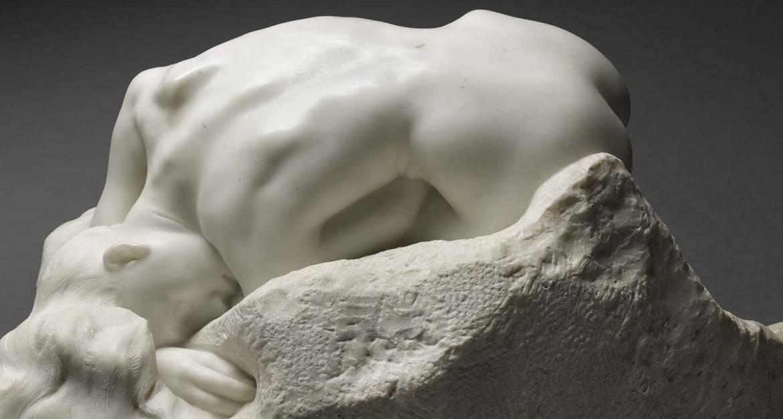 """Book review: """"Rodin"""" by Raphael Masson and Veronique Mattiussi"""