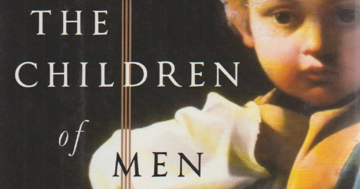 """Book review: """"The Children of Men"""" by P.D. James"""