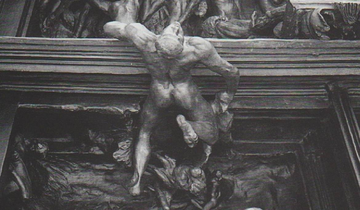 """Book review: """"Rodin: The Gates of Hell"""" by Antoinette Le Normand-Romain"""