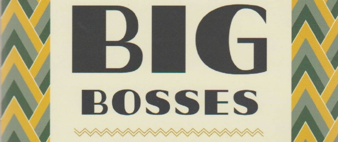 """Book review: """"Big Bosses: A Working Girl's Memoir of Jazz Age America"""" by Althea McDowell Altemus, edited and annotated by Robin F. Bachin"""