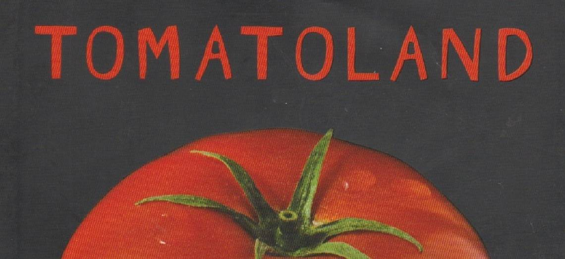"""Book review: """"Tomatoland: How Modern Industrial Agriculture Destroyed Our Most Alluring Fruit"""" by Barry Estabrook"""