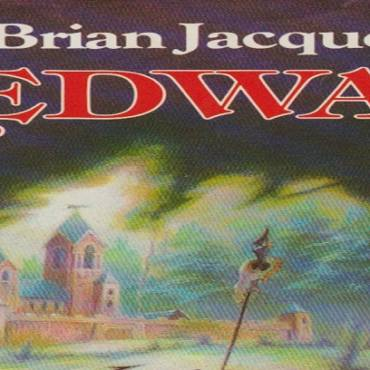 "Book review: ""Redwall"" by Brian Jacques"