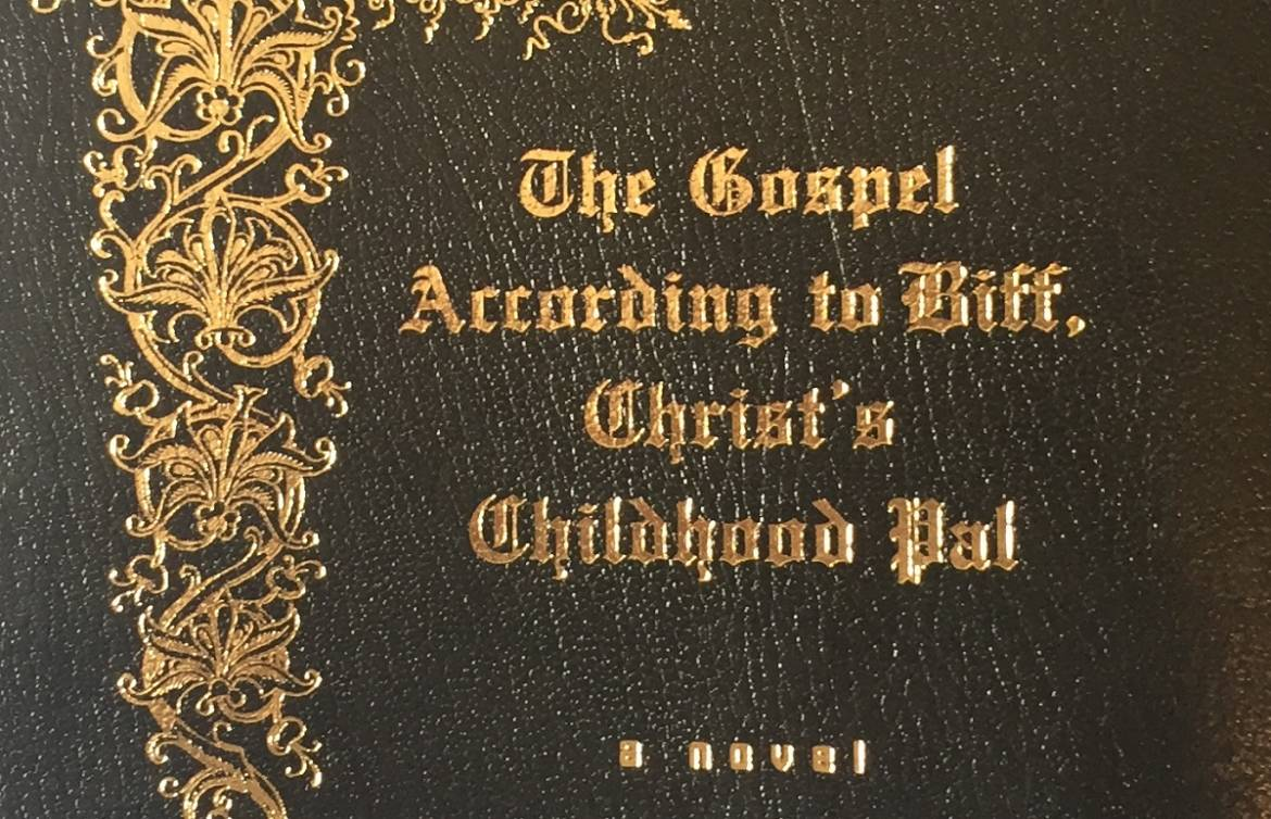 "Book review: ""Lamb: The Gospel According to Biff, Christ's Childhood Pal"" by Christopher Moore"
