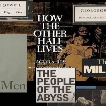 Six Poverty Books