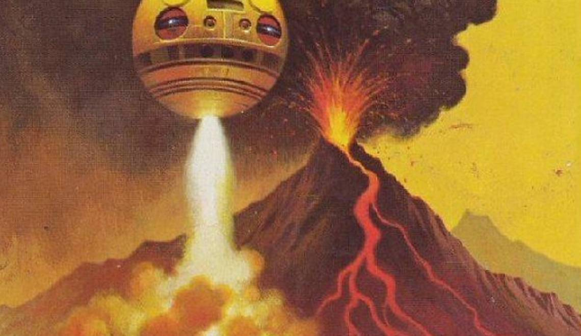 """Book review: """"Galactic Derelict"""" by Andre Norton"""