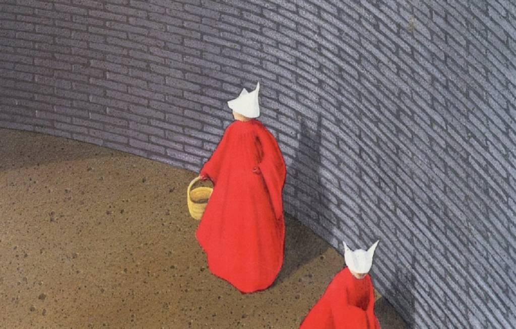 a review of margaret atwoods the handmaids tale Please note: this is a key takeaways and analysis of the book and not the original book summary, analysis, and review of margaret atwood's 'the handmaid's tale.