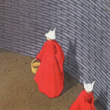 "Book review: ""The Handmaid's Tale"" by Margaret Atwood"