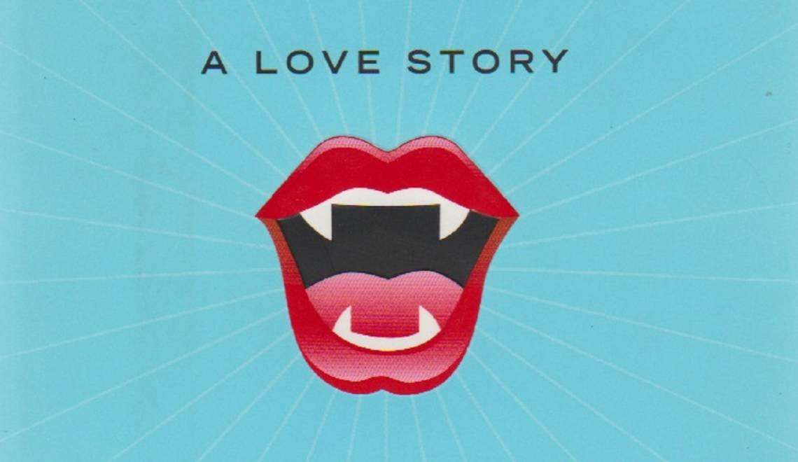 """Book review: """"You Suck: A Love Story"""" by Christopher Moore"""