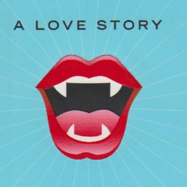 "Book review: ""You Suck: A Love Story"" by Christopher Moore"