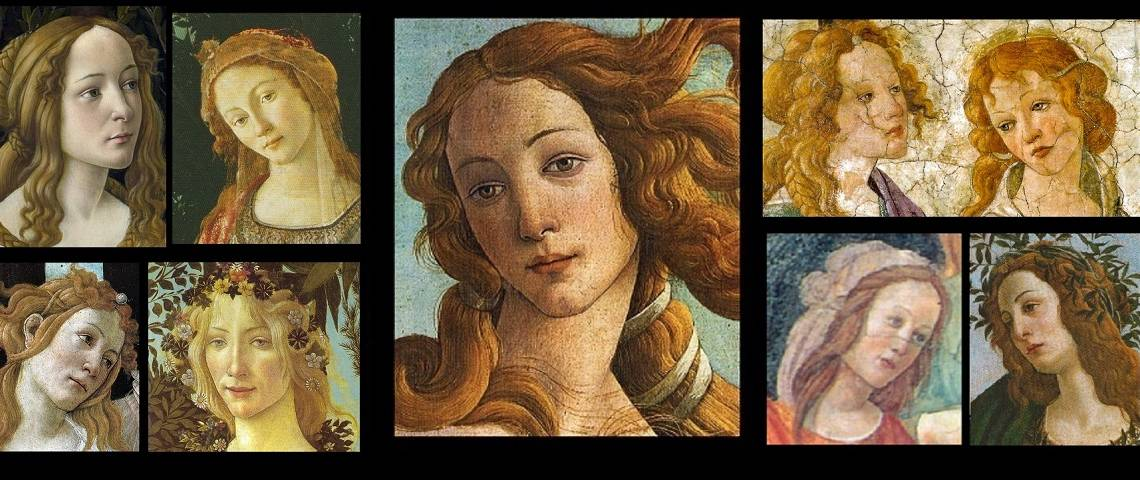 """Book review: """"Botticelli — Images of Love and Spring"""" by Frank Zollner"""