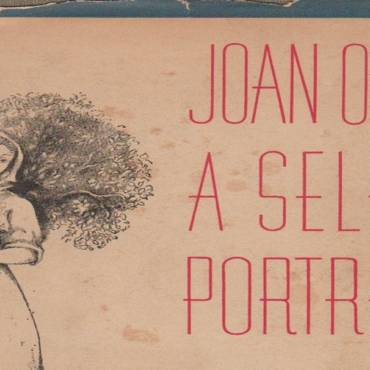"""Book review: """"Joan of Arc: A Self-Portrait,"""" compiled by Willard Trask"""