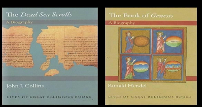 Lives of Great Religious Books: Princeton University Press