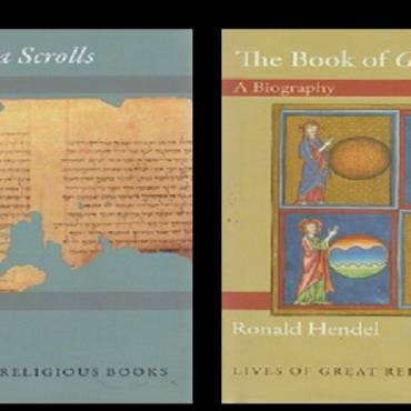 Lives of Great Religious Books: Princeton University Press
