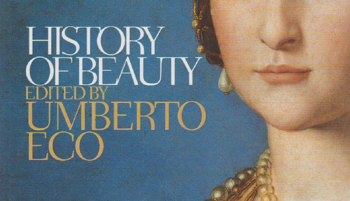 """Book review: """"History of Beauty,"""" edited by Umberto Eco"""