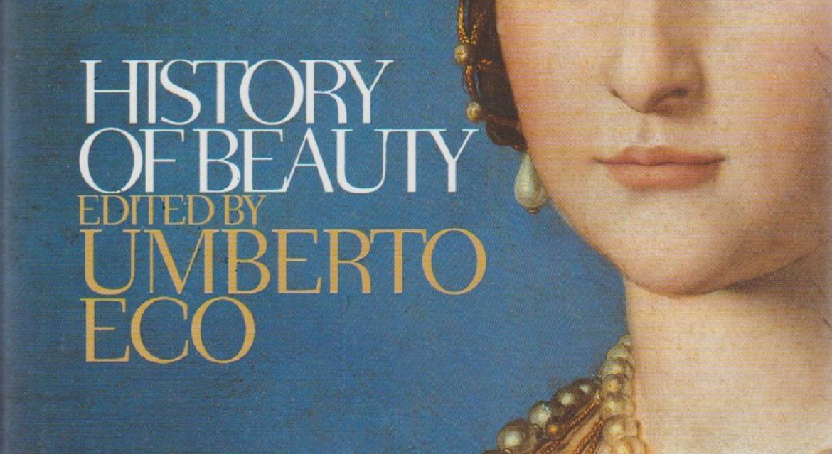 "Book review: ""History of Beauty,"" edited by Umberto Eco"