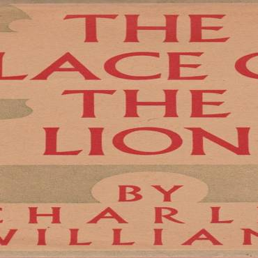 "Absurdist/Fantasy novels — 2 — Book review: ""The Place of the Lion"" by Charles Williams"