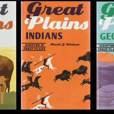 "Book review: Three books from the University of Nebraska's Discovering the Great Plains series — ""Great Plains Bison,"" ""Great Plains Indians"" and ""Great Plains Geology"""