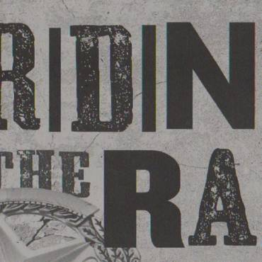 "Book review: ""Riding the Rap"" by Elmore Leonard"