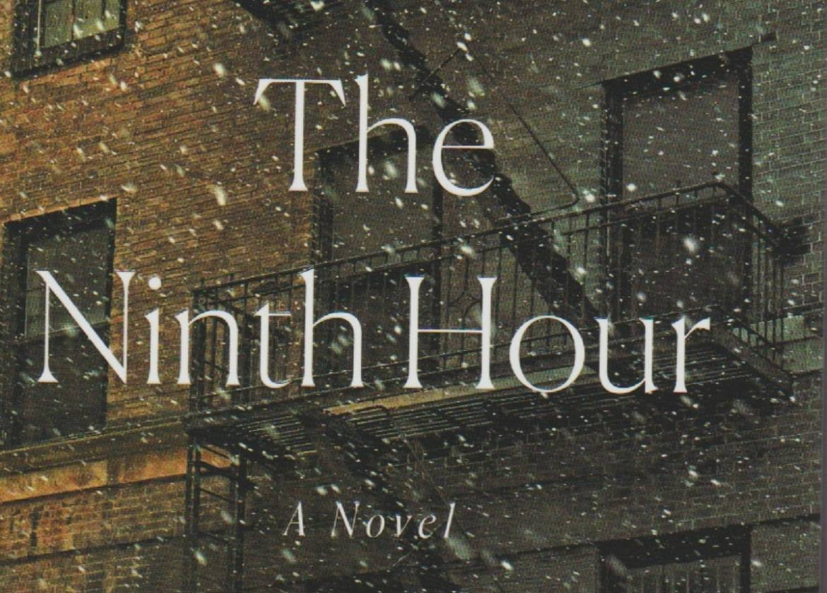 """Book Review:  """"The Ninth Hour"""" by Alice McDermott"""