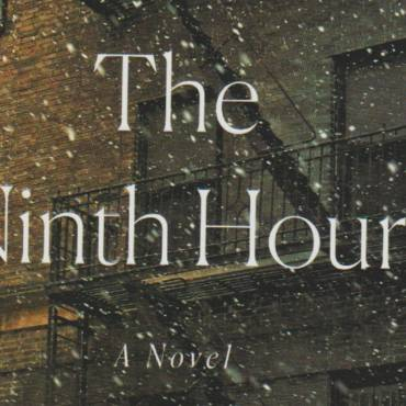 "Book Review:  ""The Ninth Hour"" by Alice McDermott"