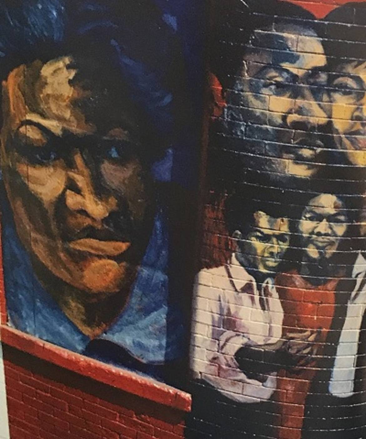"""Book Review: """"The Wall of Respect:  Public Art and Black Liberation in 1960s Chicago,"""" edited by Abdul Alkalimat, Romi Crawford, and Rebecca Zorach"""